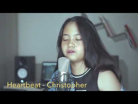 Christopher - Heartbeat (Cover by Hanin Dhiya) Mp3