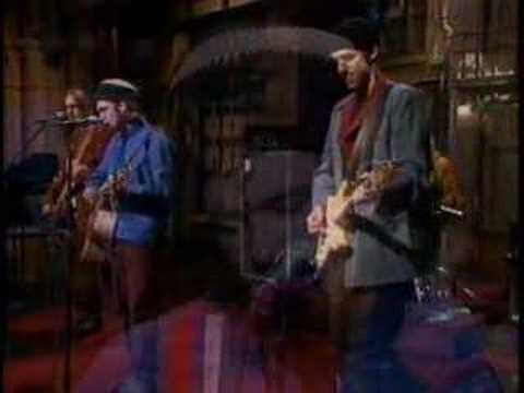 Blind Melon - Change (Letterman)