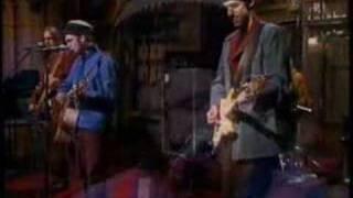 Blind Melon - Change (Letterman)