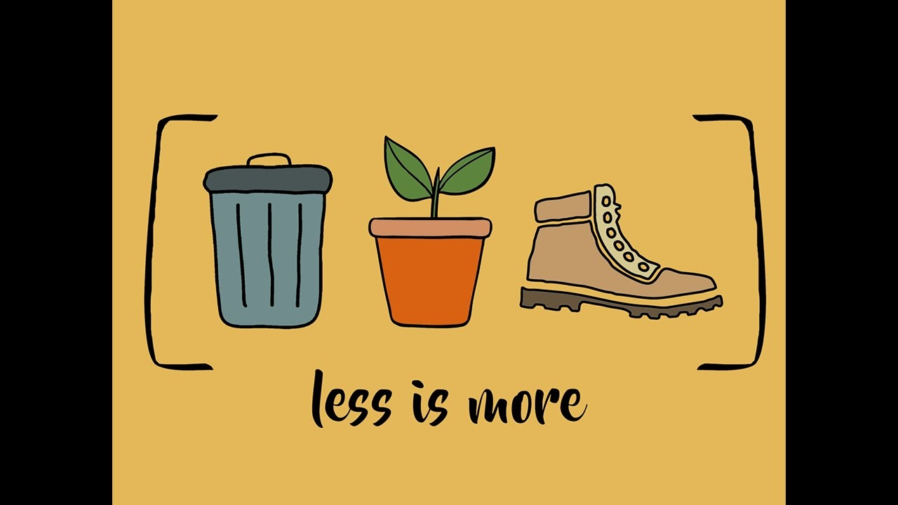 Less Is More Documentary YouTube