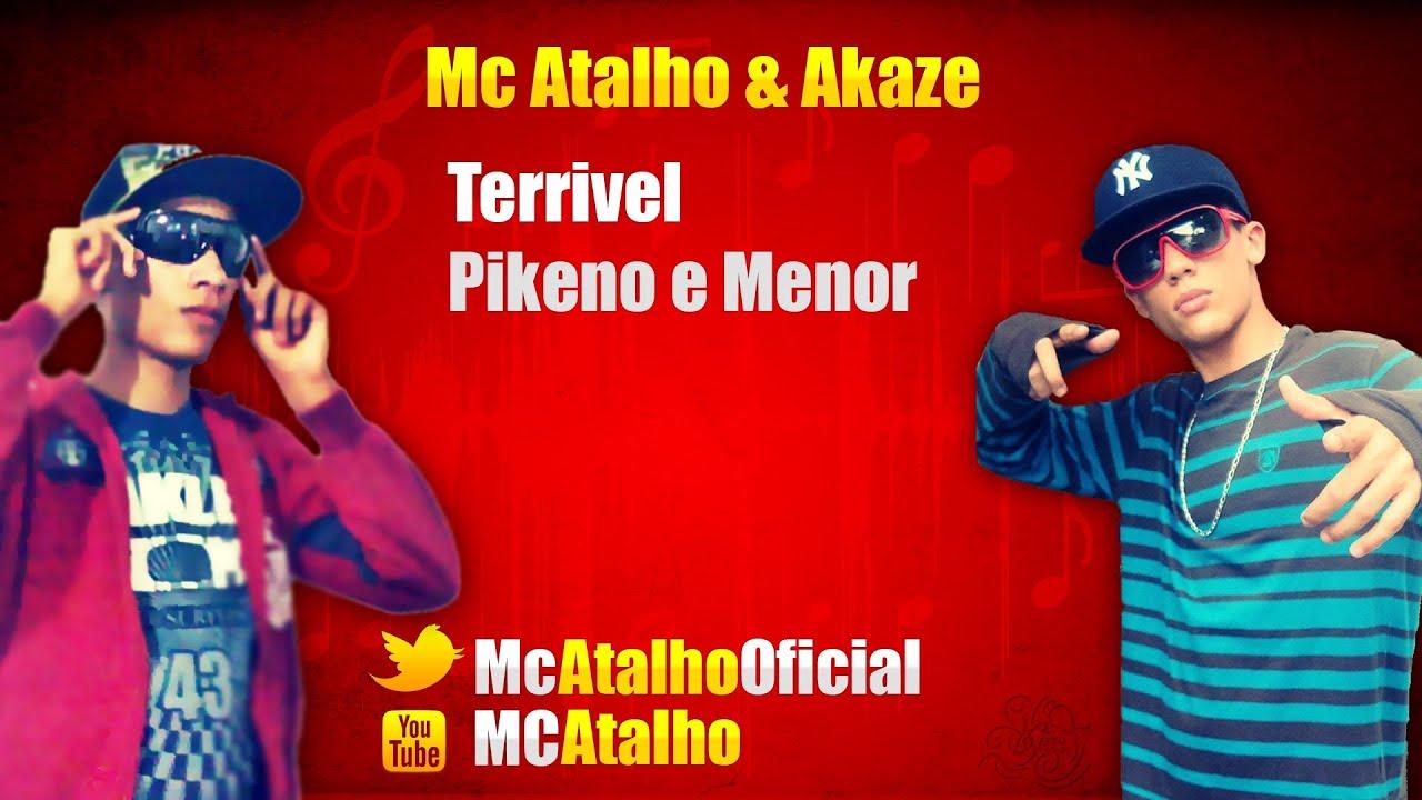 mc pikeno e menor terrivel mp3