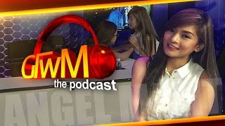 Repeat youtube video GTWM S04E103 - Angel Malit shows her tits on the podcast!