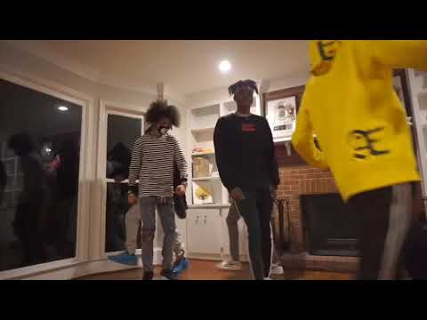 Ayo & Teo + Gang   Madeintyo Ft. Blood Orange - Margiela Problems (Dance Video)