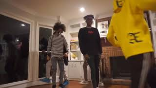 Ayo  Teo  Gang  Madeintyo ft Blood Orange - Margiela Problems Dance Video