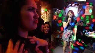 Crazy Karaoke Birthday Party!