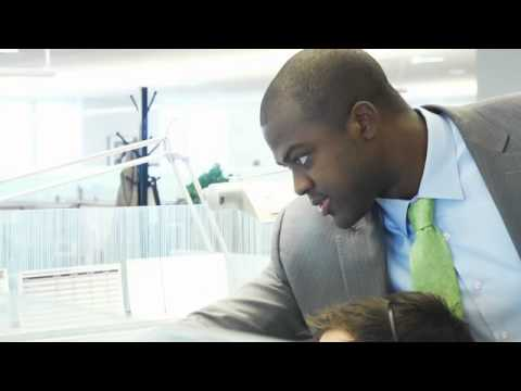U.S. - JLL financial analyst career insights from Dwight Stephenson