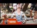 Download Vedetele din Asia Express, antrenament spartan la Școala de Arte Marțiale