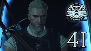 В поисках Филиппы Эйльхарт[The Witcher 3: Wild Hunt]