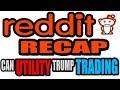 Cryptocurrency Reddit Recap X: Bitcoin ETF's, WAVES, ARK, CZ of Binance, Vitalik Buterin & More!