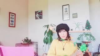 ハレルヤを英語、マオリ語で歌って見ました〜