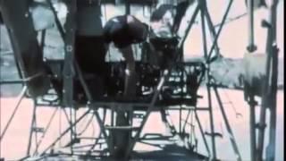 WORLD WAR II IN HD - BLOODY RESOLVE PART 4 OF 5