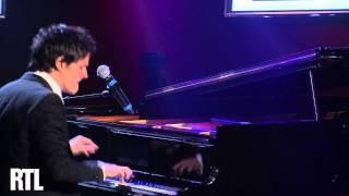 Jamie Cullum - Same Things en live dans RTL JAZZ FESTIVAL