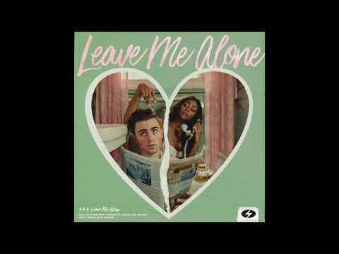 William Bolton - Leave Me Alone