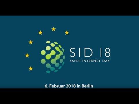 Videodokumentation SID 2018