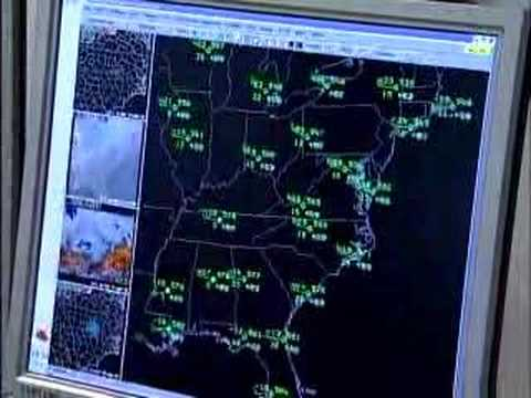 the technology of the doppler radar Other articles where doppler weather radar is discussed: radar: doppler weather  radar: for many years radar has been used to provide information about the.