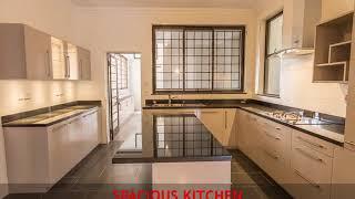 Honey Wood Apartment - General Mathenge, Nairobi.