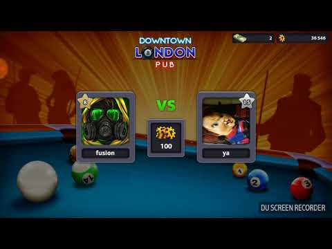 8 Ball pool number 9 (i think)