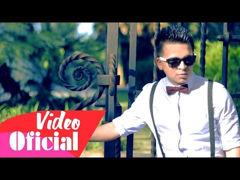 """Mikey A. """"Dios Cuida De Mi"""" VideoClip Oficial"""