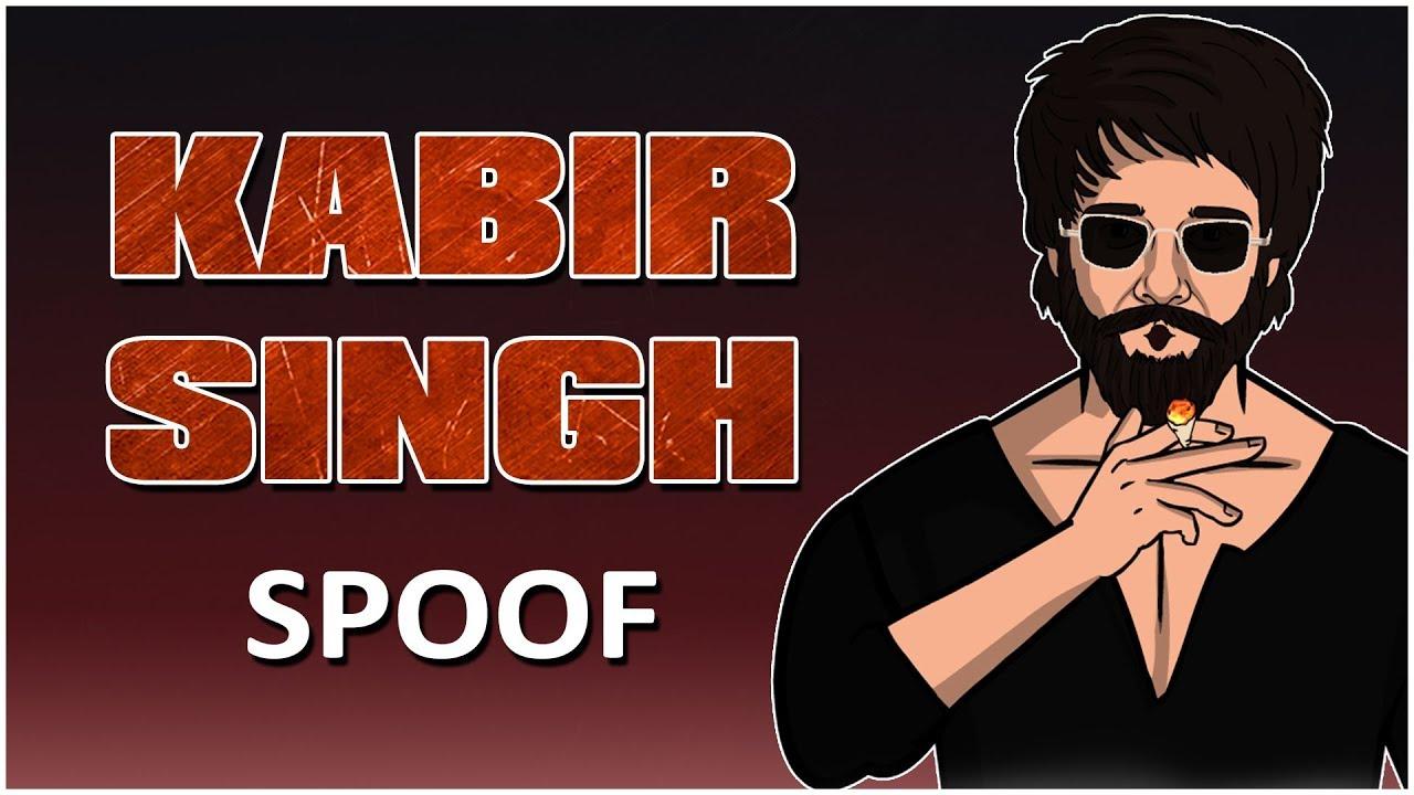 What If Kiara Advani Was a Feminist In Kabir Singh | Shudh Desi Endings