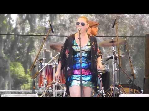 Betty Fox Band at Benji's Bluesdoggle