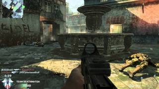 Call of Duty: Black Ops - PC Multiplayer Gameplay (Max Settings 16xAA/AF) [Full HD]