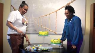 Minority Report Ep 1 - Cakes By Patrice