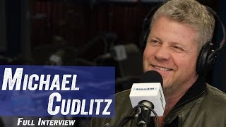 Michael Cudlitz - 'The Kids Are Alright', College Scandal, 'Band of Brothers' - Jim & Sam Show