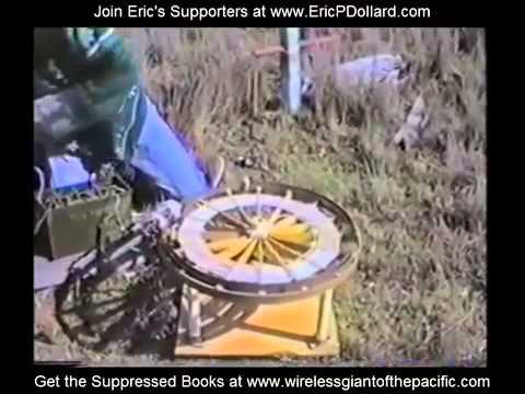 TESLA...Marconi Wireless System By Eric Dollard.