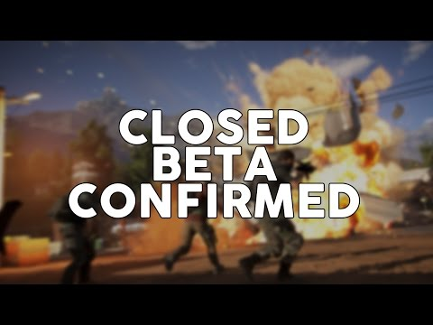 Ghost Recon Wildlands Beta Release Date! Ghost Recon Wildlands Closed Beta Release Date Confirmed!