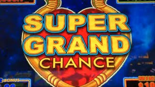 ★JACKPOT !!☆SUPER GRAND JACKPOT CHANCE★EGYPTIAN JEWELS (DOLLAR STORM) Slot $2.50 Bet☆彡Pechanga