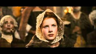 Rachel Hurd-Wood : Ode to an angel - Perfume