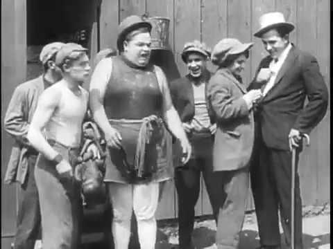 Dois Heróis - Roscoe 'Fatty' Arbuckle
