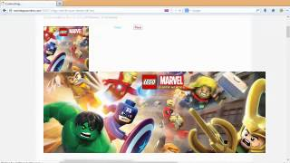 Download LEGO MARVEL Super Heroes 2013 for PC Full Version FREE!
