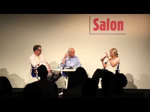 Salon | Artist Talk | Theo Jansen's Strandbeest Project