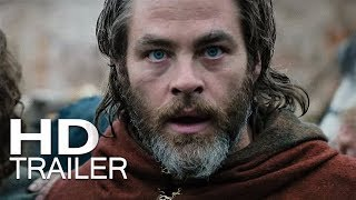 LEGÍTIMO REI | Trailer (2018) Dublado HD