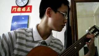 Nhớ mùa thu Hà Nội (Guitar solo)