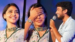 ഐശ്വര്യ കൂടെ ഉണ്ടകിൽ പിന്നെ ഫിലിം ഹിറ്റ്  | Kalidas Jayaram | Aishwarya Lekshmi