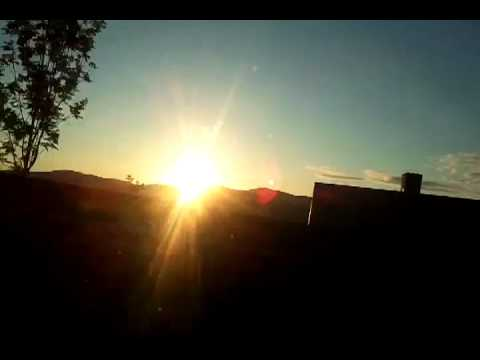 midnight sun in alta norway youtube. Black Bedroom Furniture Sets. Home Design Ideas