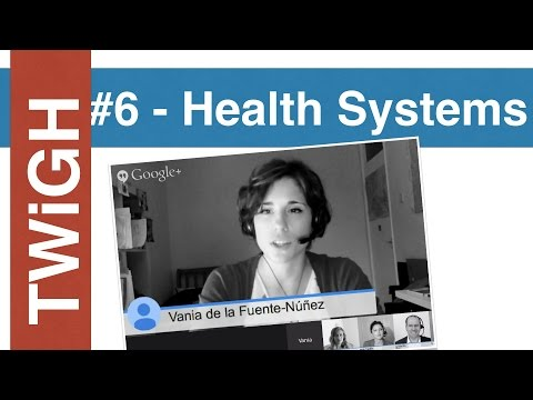 Health Systems - This Week in Global Health