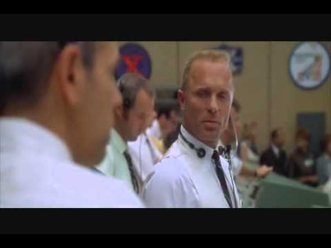 "Apollo 13 - ""With all due respect, I believe this is gonna be our finest hour."""
