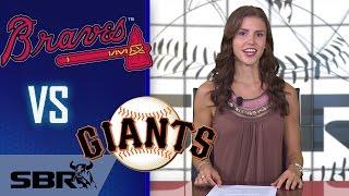 Braves vs. Giants MLB Picks
