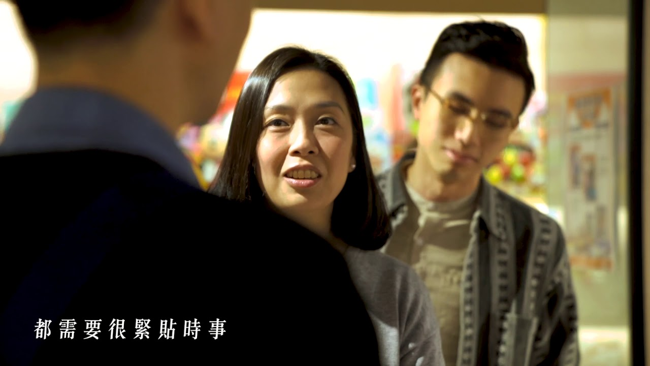 第二屆香港出版雙年獎   圖書巿場策劃Regina 日常工作大公開 - YouTube