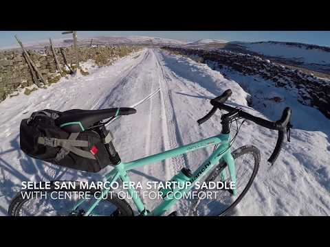 Bianchi Impulso Allroad: Best bikes in the world live ride review.