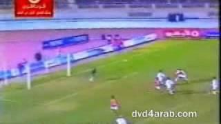 ملخص اغرب مباراة للنادي الاهلي - 14 هدف ضائع