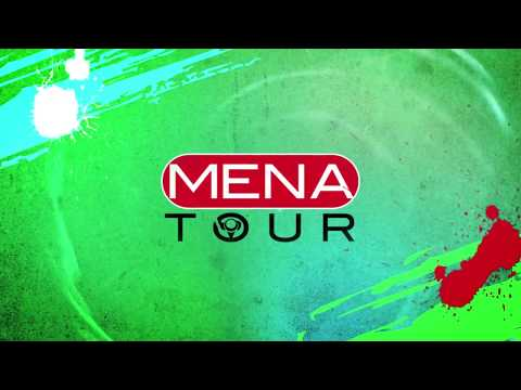 MENA Tour - 2017 Dubai Creek Open, English