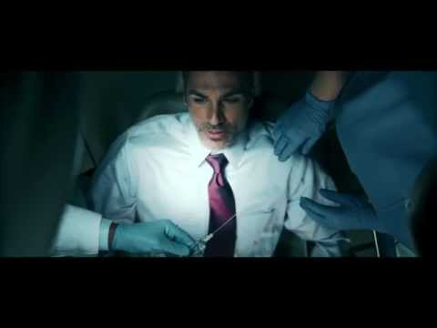 PAYDAY 2: The Dentist Trailer