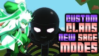 [CODE] NRPG Beyond 2019 + Story Mode Updates bestätigt! | Roblox