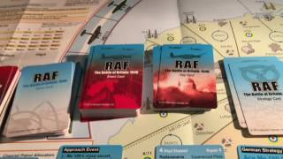 RAF The Battle of Britain 1940
