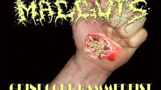 Grindcore Hammerfist
