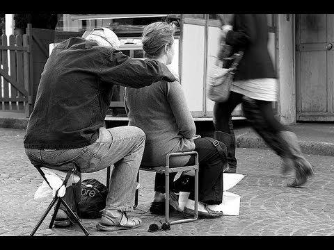 Los riesgos de los masajes callejeros
